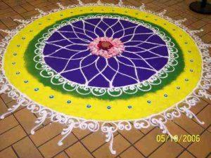 - Rangoli Workshop C11 01 03 300x225 - Rangoli Workshop C11-01 Course Gallery