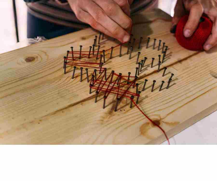 string art - String Art C11 05 06 - String Art