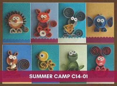 all courses - Summer Camp C14 01 400x295 - All Courses