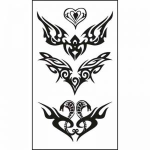 - Tattoo Painting C09 03 04 300x300 - Tattoo Painting – C09-03