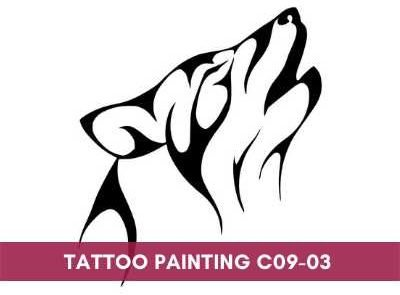 all courses - Tattoo Painting C09 03 400x295 - All Courses