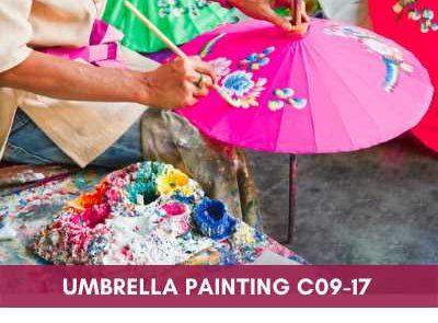 - Umbrella Painting C09 17 400x295 - Home II