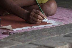 - Warli C10 01 10 300x200 - Warli, Madhubani, Miniature, Phad, Gond Painting C10-01