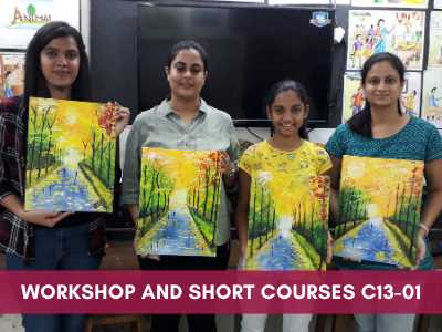 vacation camp & short courses - Workshop and Short Courses C13 01 - Vacation Camp & Short Courses