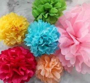 flower making classes near me - Flower Making C09 18 02 300x275 - Flower Making C09-18 Course Photo Gallery