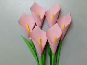 flower making classes near me - Flower Making C09 18 03 300x224 - Flower Making C09-18 Course Photo Gallery