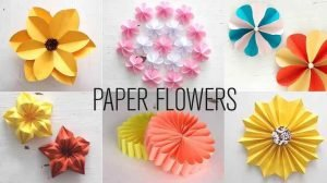 flower making classes near me - Flower Making C09 18 04 300x168 - Flower Making C09-18 Course Photo Gallery