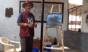 artist - RAOSAHEB GURAV 300x180 - Mentors & Partners – Grafiti Expressions