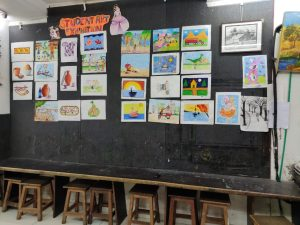 drawing classes - WhatsApp Image 2019 10 21 at 7 - Drawing, Painting Classes | Art & Craft Sus Road, Pashan – Grafiti Expressions