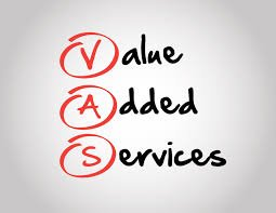 value added services - images 1 - Services